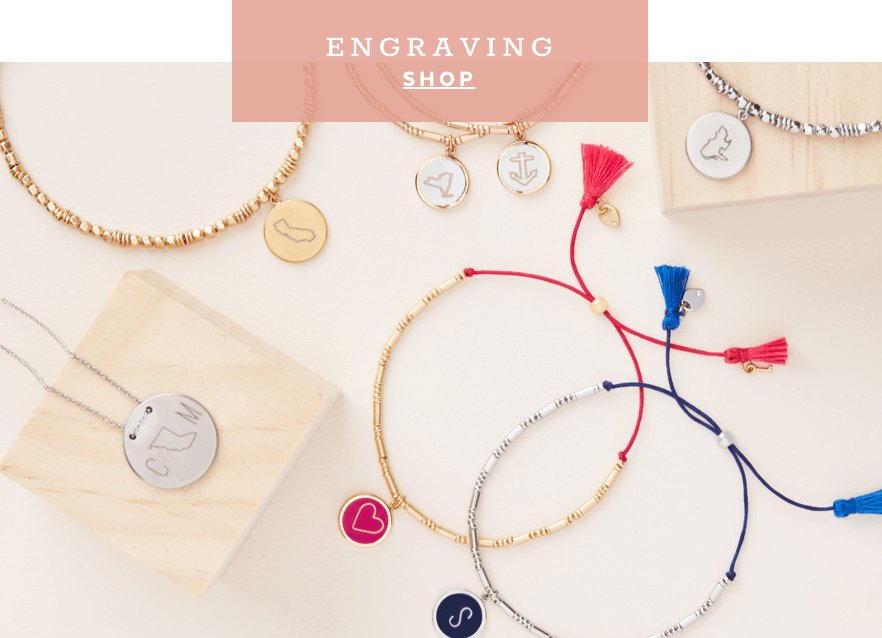 Personalized Keepsake Jewelry that Truly Matters | KEEP Collective